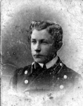 Дмитрий Матвеевич Берестов. 1915