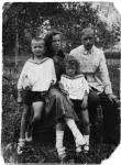 Берестовы. 1936