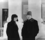 В. Берестов и К. Чуковский