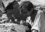Археологические раскопки в Хорезме. 1949