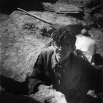 Археологические раскопки. Хорезм. 1949