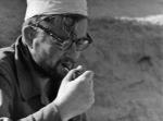 Археологические раскопки в Хорезме. 1963