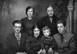 Берестовы. 1953