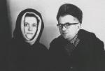 С женой Татьяной Александровой. 1968