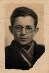 В. Берестов. 1947