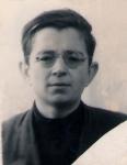 В. Берестов. 1946
