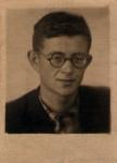 В. Берестов. 1949