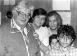 В гостях у Ларисы 1986